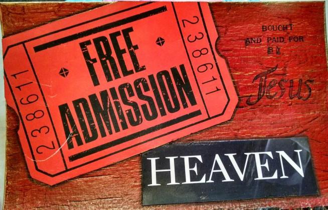 Free Admission