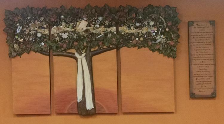 Isaiah Tree